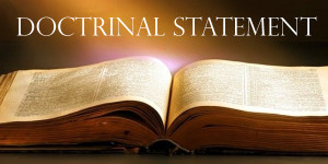 doctrinal statement